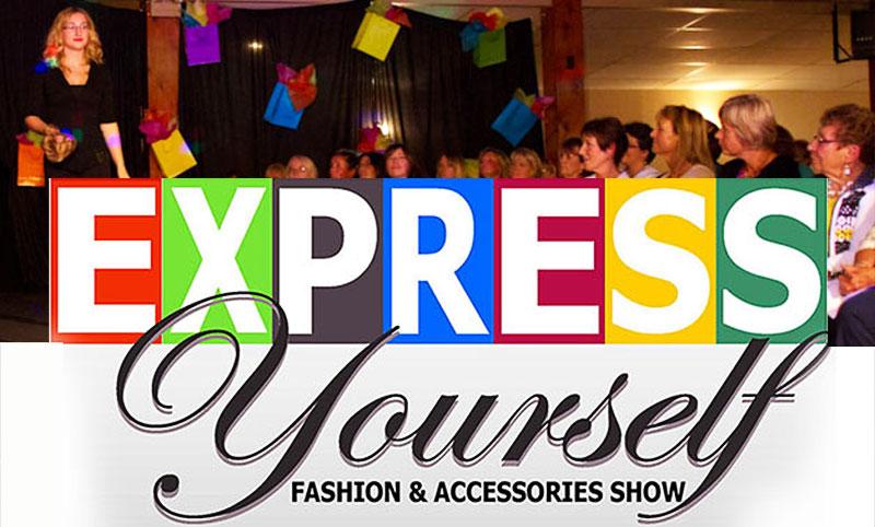 Express Yourself Fashion Show