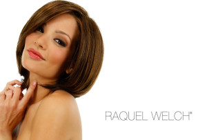 WIGS by RAQUEL WELCH