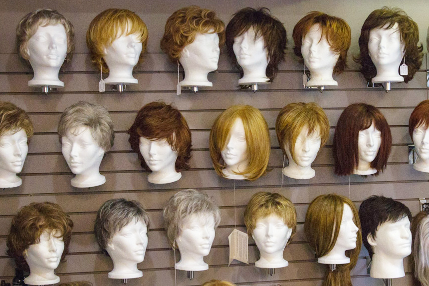 Questions often asked when choosing a hairpiece